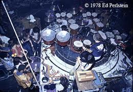 drums 1978